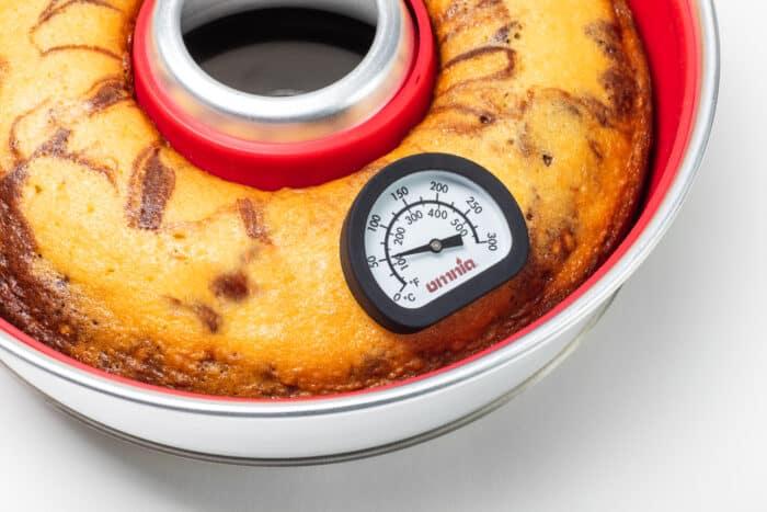 termometer i mat